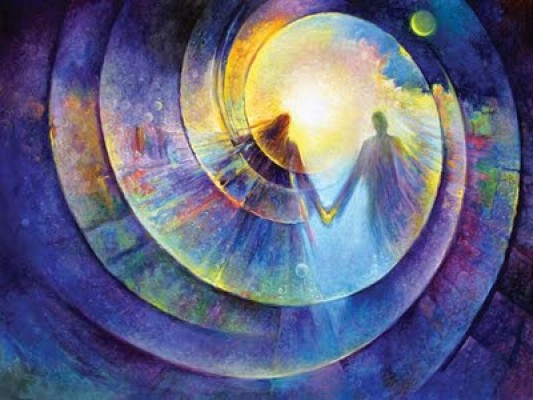 On Twin Flame and Soul Mate